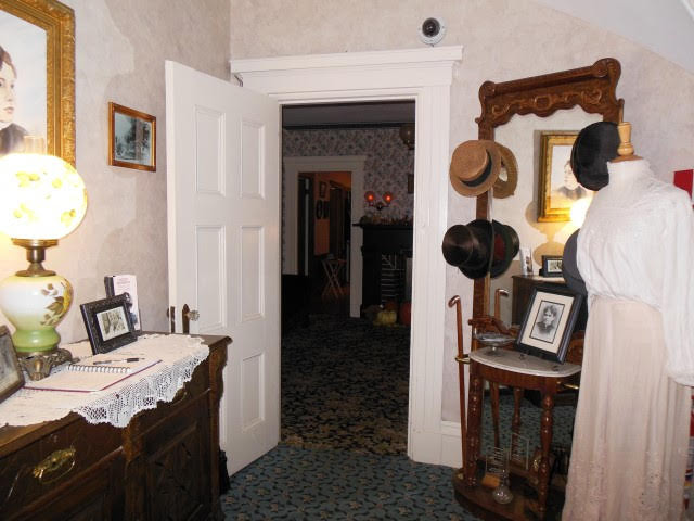 Collection of Photos From Lizzie Borden Bed and Breakfast